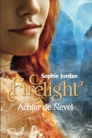 Omslag Firelight 2: Achter de nevel