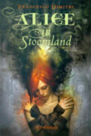 Omslag Alice in Stoomland