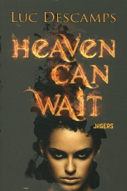Omslag Heaven can wait 2: Jagers