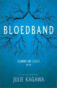 Julie Kagawa - Blood of Eden 2: Bloedband