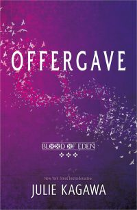 Julie Kagawa - Blood of Eden 3: Offergave